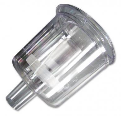 Kotyogó, 2 részes, nagyméretű d = 120 mm