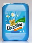 Coccolino öblítő koncentrátum 5 l