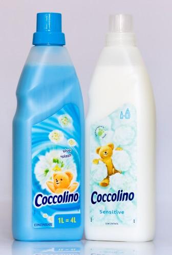 Coccolino öblítő koncentrátum 1 l