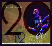 Prazsák László: 20 év 12 album  CD
