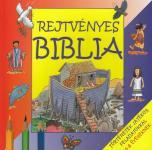 Rejtvényes Biblia  NEM KAPHATÓ