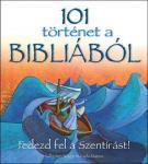 101 történet a Bibliából-Képes Biblia