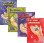 Élet Jézus Krisztussal  sorozat - munkafüzet