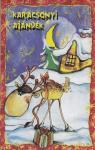 Palánta / Karácsonyi ajándék  MC