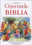 Gyermek-biblia Képes