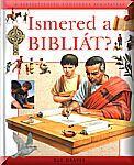 Ismered a Bibliát? NEM KAPHATÓ