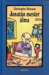 Jonatán mester álma NEM KAPHATÓ