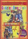 Palánta / Boldogságkeresők IV.-Magazin+CD melléklet