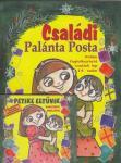 Palánta / Petike eltűnik-Magazin+CD melléklet
