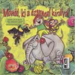 Palánta / Mondd ki a dzsungel királya  CD