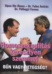 Pálhegyi Ferenc: Homoszexualitás keresztyén szemmel