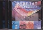 Derek Prince: Bibliai tanítások CD