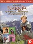 Harmat kiadós  foglalkoztató / Narnia kifestő és foglalkoztató