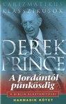Derek Prince: A Jordántól  pünkösdig