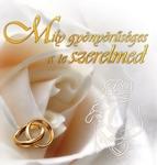 Immanuel sorozat / Mily gyönyörűséges a te szerelmed-baige