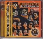 Istendicsőítés 2. CD  4D