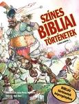 Szines bibliai történetek-Képes gyermek Biblia