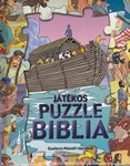 Biblia / Puzzle-játékos