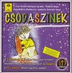 Palánta / Csodaszinek-Magazin+CD melléklet