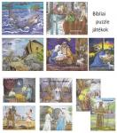 Bibliai puzzle sorozat   / Titus