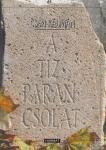 Cseri K.: Tízparancsolat
