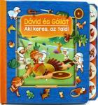 Dávid és Góliát-Aki keres talál