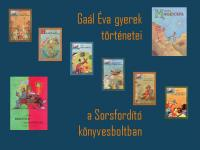 Gaál Éva: Óra-sziget