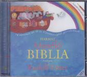 Harmat Mesélő Biblia  MP3