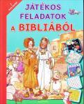 Játékos feladatok a Bibliából