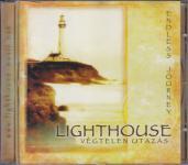 LIGHTHOUSE-Végtelen utazás  CD