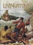 Livingstone-képregény   ÚJDONSÁG