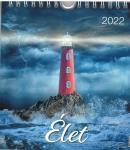 Naptár / Evangéliumi kocka  2022