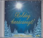 Palánta / Boldog karácsonyt  CD  ÚJDONSÁG