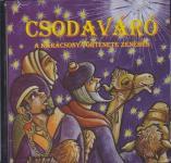 Palánta / Csodaváró CD  4D Újdimenzió