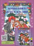 Palánta / Karácsonyi jeges kaland / Magazin CD melléklettel