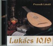 Prazsák László: Lukács 10,19   ÚJDONSÁG