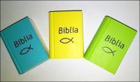 Radír-Biblia feliratos.. Több szinben