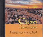 Sabbathsong: Cion itt lakozom, mert ezt szeretem  CD