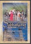 SABBATHSONG DVD / Menyegző a Cionon