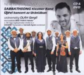 Sabbathsong: Újévi koncert az Urániában  CD&DVD