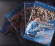 Tűz konferencia temesváron  DVD