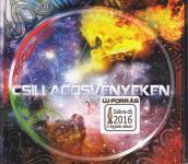 Új Forrás - Csillagösvényeken  CD