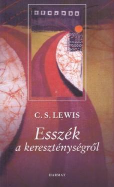 C. S. Lewis: Esszék a kereszténységről