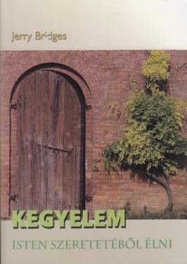 Jerry Bridges: Kegyelem