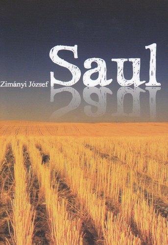 Zimányi József: Saul