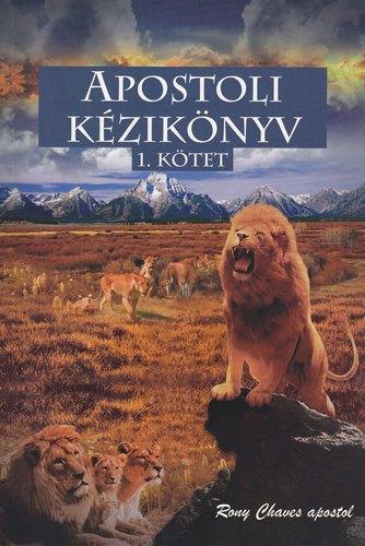 Rony Chavez: Apostoli kézikönyv
