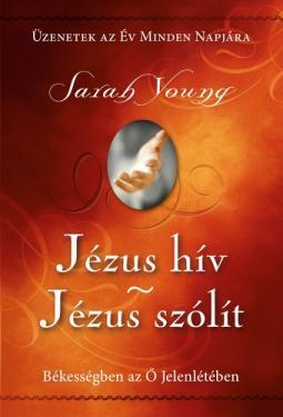Jézus hív-Jézus szólít /  kemény borítós