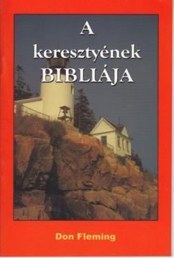 A keresztyének Bibliája