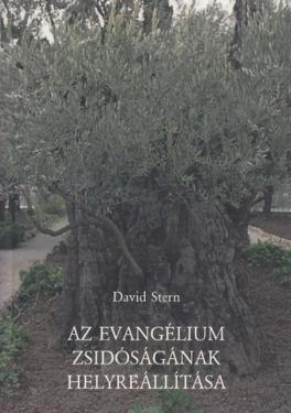 Az evangélium zsidóságának helyreállítása