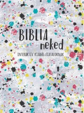 Biblia neked  ÚJDONSÁG